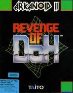 Obal-Arkanoid: Revenge of Doh