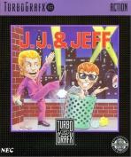 Obal-J.J. & Jeff