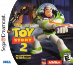 Obal-Toy Story 2: Buzz Lightyear to the Rescue