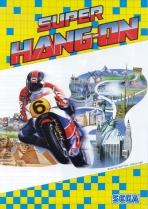Obal-Super Hang-On