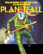 Obal-Planetfall