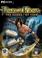 Obal-Prince of Persia: The Sands of Time
