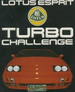 Obal-Lotus Esprit Turbo Challenge
