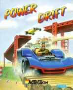 Obal-Power Drift