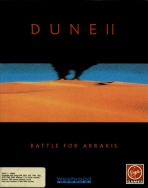 Obal-Dune II - The Battle for Arrakis