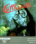 Obal-Cutthroats