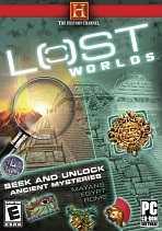 History Channel: Lost Worlds, The