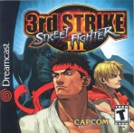 Obal-Street Fighter III: 3rd Strike