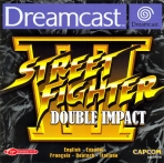Obal-Street Fighter III: Double Impact