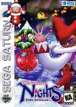 Obal-Christmas Nights