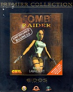 Obal-Tomb Raider: Unfinished Business