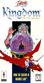 Obal-Kingdom: The Far Reaches
