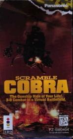 Obal-Scramble Cobra