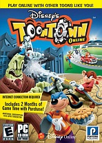 Obal-Toontown Online