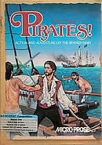 Obal-Pirates! (1987)