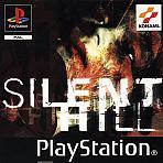 Obal-Silent Hill
