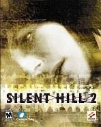 Obal-Silent Hill 2