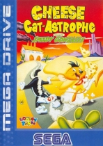 Obal-Cheese Cat-astrophe Starring Speedy Gonzales