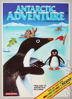 Obal-Antarctic Adventure