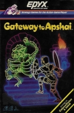 Obal-Gateway to Apshai