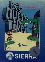 Obal-BC´s Quest for Tires