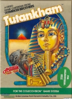 Obal-Tutankham