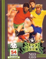 Obal-Super Sidekicks
