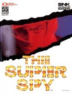Obal-The Super Spy