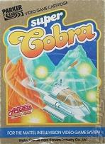 Obal-Super Cobra
