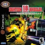 Obal-18 Wheeler: American Pro Trucker
