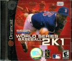 Obal-World Series Baseball 2K1