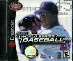 Obal-World Series Baseball 2K2