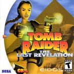 Obal-Tomb Raider: The Last Revelation