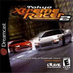 Obal-Tokyo Xtreme Racer 2