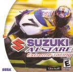 Obal-Suzuki Alstare Extreme Racing