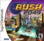 Obal-San Francisco Rush 2049