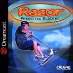 Obal-Razor Freestyle Scooter
