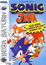 Obal-Sonic Jam