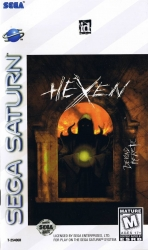 Obal-Hexen: Beyond Heretic