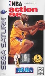Obal-NBA Action 98