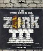 Obal-Zork III: The Dungeon Master