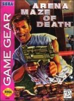 Obal-Arena: Maze of Death