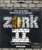 Obal-Zork II: The Wizard of Frobozz