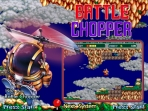 Obal-Battle Chopper