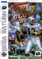 Obal-NFL Quarterback Club 97