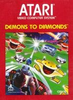Obal-Demons To Diamonds