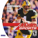 Obal-NFL Quarterback Club 2000