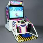 Obal-Sega Ski Super G