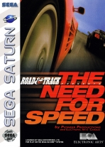 Road & Track Presents: The Need for Speed