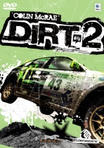 Obal-Colin McRae: Dirt 2